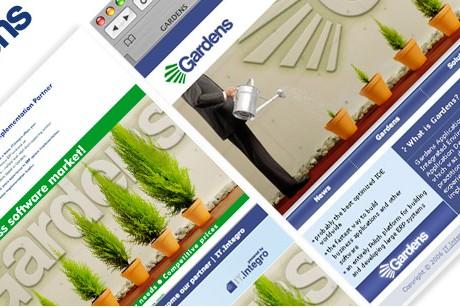 Gardens Software