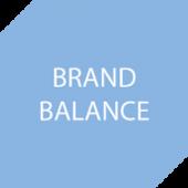 Brand balance