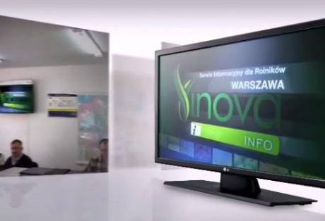 Bayer CropScience – kreacja spotów reklamowych na potrzeby sieci digital signage