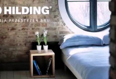 Hilding Anders Polska – scenariusz, zdjęcia, realizacja filmów wizerunkowych HD
