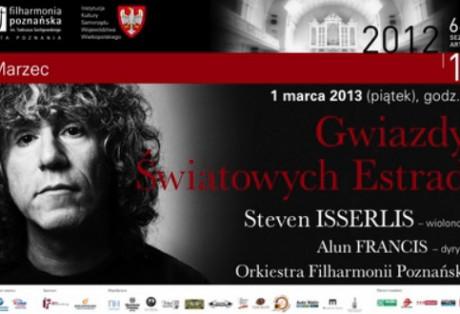 Digital signage w Filharmonii Poznańskiej – kreacja contentu graficznego