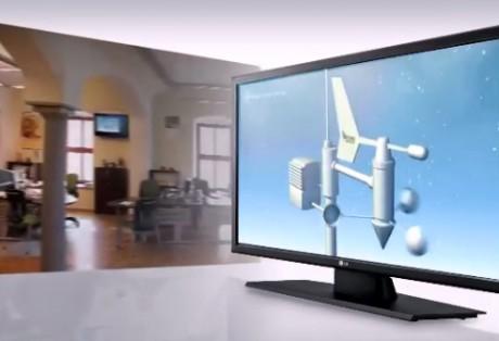 Bayer Inova Info – instalacja i utrzymanie sieci digital signage (POS narrowcasting)