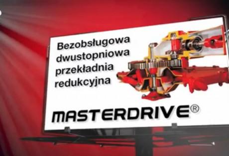 Spot Masterdrive – kreacja contentu graficznego na potrzeby sieci digital signage