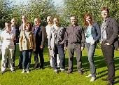 Global Communicatio Network Meeting 2013