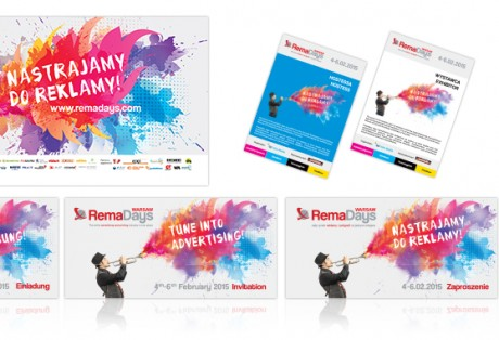 Rema Days – Nastrajamy do reklamy!